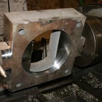 Bahlke-Mechanik, Stahlbau Pritzwalk, Stahlwasserbau Pritzwalk