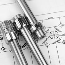 Bahlke-Mechanik Produkt, Lagerkörper Gleitlager Pritzwalk, Bauteil Anfertigung Pritzwalk